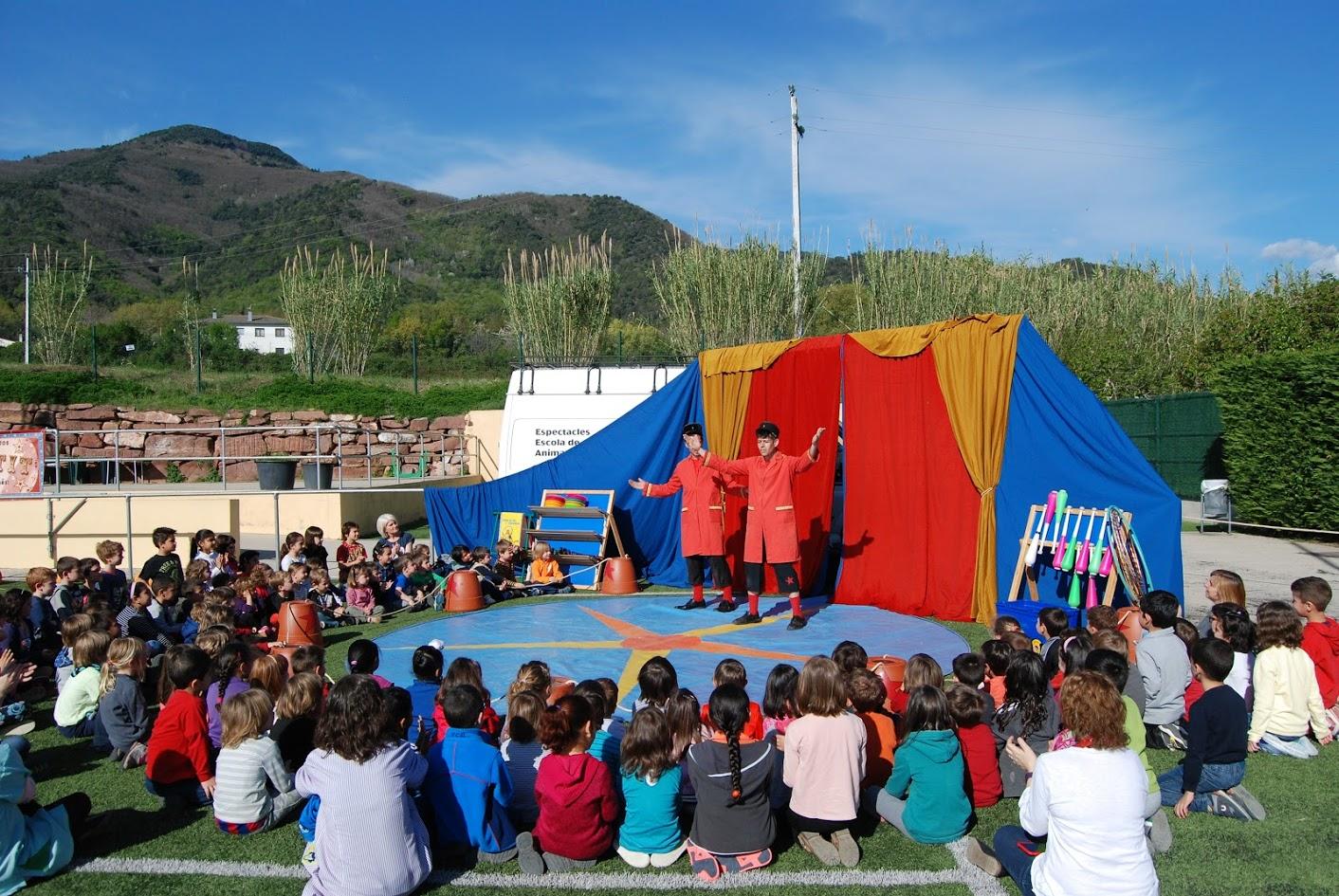 taller circ escoles